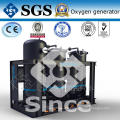 Purificateur d'azote PSA via la méthode Carbon Deoxo