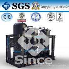 Кислородная газогенераторная установка (тип ПО)