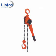 Light Duty 3Ton Lever Hoists dengan Harga Kompetitif