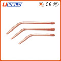 p80 plasma cutting tip/nozzle and electrode