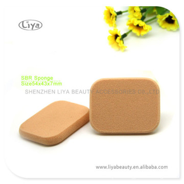 Square Makeup Latex Sponge for Foundation