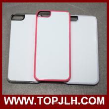 Alta calidad personalizado diseño móvil teléfono/funda para iPhone 5c