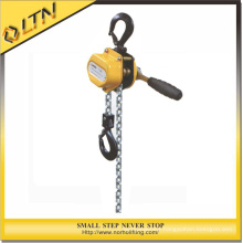 High Quality 1ton Manual Lever Hoist CE GS Approved for Sale
