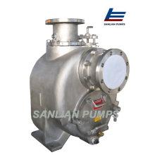 Centrifugal /Trash/Self-Priming Pumps (ST) (Heavy Duty Solids-Handling)