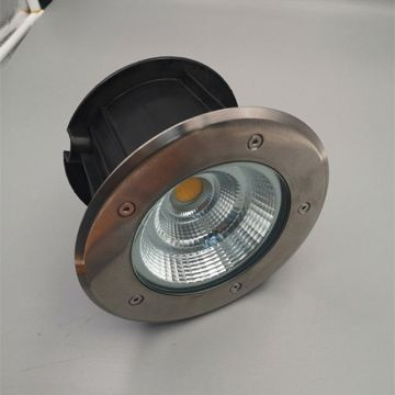 Led ground light 20W outdoor waterproof Buried Light