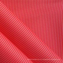 Oxford 420d Stripes Tela de nylon de doble tono