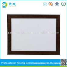 PS quadro de decoração branca