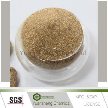 Additif de boue de charbon-eau au lignosulfonate