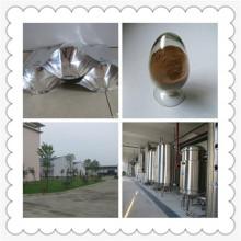 L'extrait de poudre de pousses de bambou avec des silicones 70%
