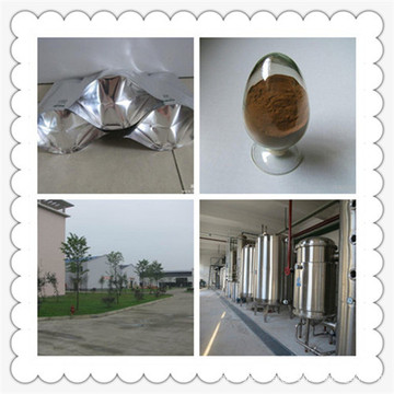 Factory Suppy High Quality Cortex Albiziae Extract Powder