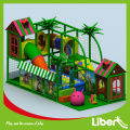 Nursery school indoor amusement playground