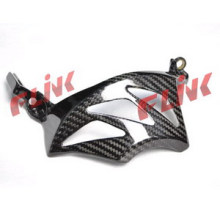 Carbon Fiber Clutch Cover for YAMAHA Mt09 Fz09
