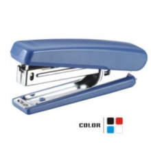 Big Blue Metal Stapler