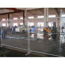 Storage Temporary Frame Wire Mesh Fence