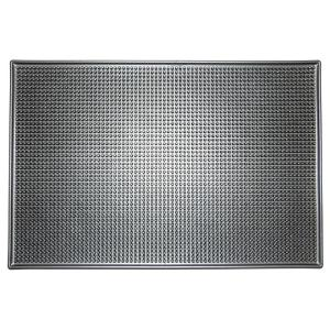 Sottobicchiere Mat Bar Silver Size Size Silver