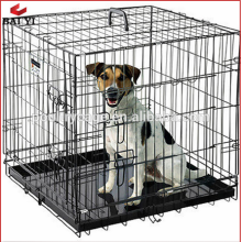 Inexpensive Factory wholesale pet supplies 48 dog cage