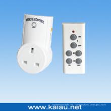 Reino Unido Toma de control remoto RF (KA-BRS01)
