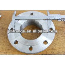 UNI литье картон стальной фланец Q235 скольжения