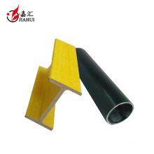 Anti-corrosion Pultruded Fiberglass Round Tubes