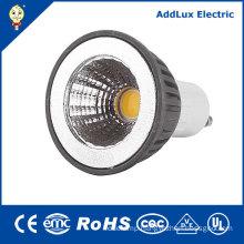 Gu5.3 GU10 5W SMD or COB LED Cup Lamp