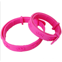Wholesale Sterilization Cat Collar Natural Rubber Pet Dog Flea Collar