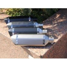 38-51mm Motorrad Motocross Akrapov Auspuffrohr Schalldämpfer Moto GY6 YZR R6 CBR125 CB400 NINJA GSXR TAMX ER6N