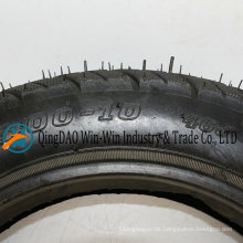 Pneumatischer Reifen 3.00-10 mit guter Qualität und gutem Preis