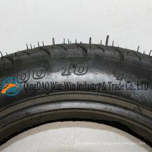 Pneu pneumatique 3.00-10 avec bonne qualité et bon prix