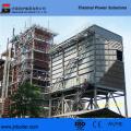75 T / H Caldera bituminosa de carbón CFB / antracita / lignito