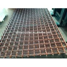 Screen mesh welded wire mesh
