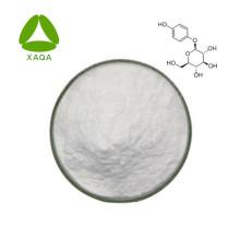 Kosmetische Inhaltsstoffe, die Alpha-Arbutin 99% Pulver aufhellen