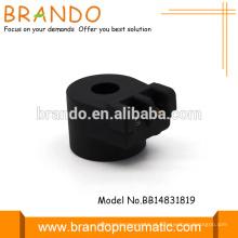 Bobina de solenóide CC para máquina de impressão
