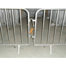 Crowd Control Barriers with Welded Legs (TS-CCB01)