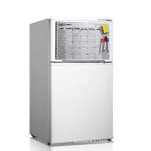 Магнитный холодильник на неделю