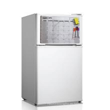 Planificador magnético de la semana del imán del refrigerador para el refrigerador