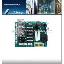 Hyundai elevador elevador H22 elevador piezas de repuesto PCB