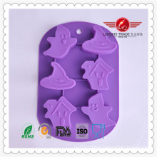Cloud Shape Silicone Cake Mould