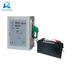 Dispensador de combustible de estación de servicio móvil de gasolinera DC, dispensador de piezas pequeñas