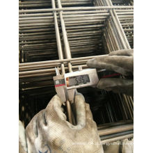 Grade soldada / painel de malha de concreto