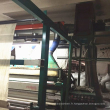 Machine à tisser Hupao Shearing originale en vente