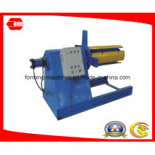 8 Tons Automatic Hydraulic Uncoiler