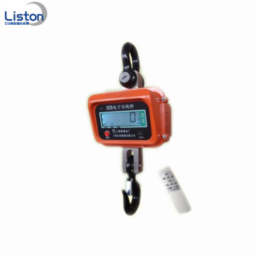 Overhead Crane Wireless Digital Crane Scale 5 ton