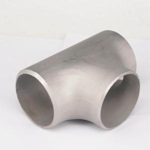 En10253 Steel Pipe tee-Piece