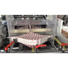 hot sales paper lunch box forming making machine made in China