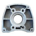 Precision Casting Part by CNC Machining