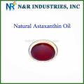 Natural Astaxanthin Oil 2%~10% UV/HPLC