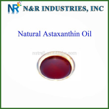 Aceite de Astaxantina Natural 2% ~ 10% UV / HPLC