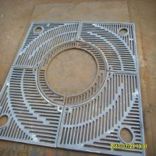 CI Tree Grates/ Tree Grating/Tree Cover