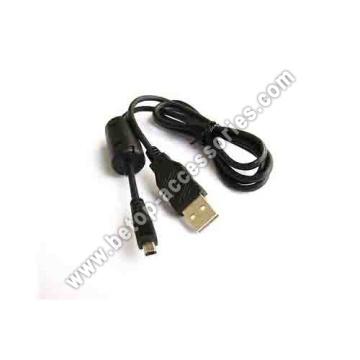 Kamera-Usb-Datenkabel für Nikon S2600 S2500 AW100s