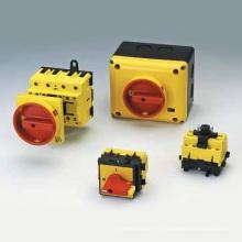 Interrupteur isolant solaire CC
